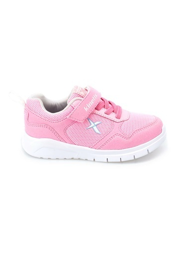 Kinetix Yürüyüş Ayakkabısı Fuşya